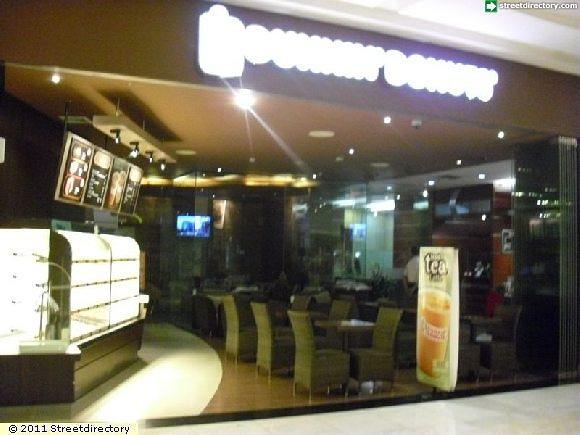 Dunkin' Donuts (Shopping Town West Mall - Grand Indonesia)