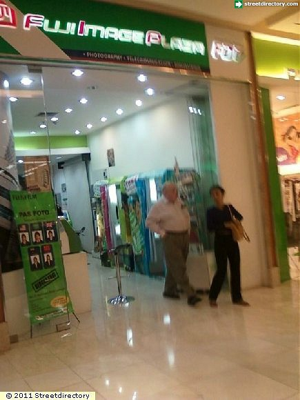 Fuji Image Plaza (Shopping Town West Mall - Grand Indonesia)