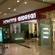 Johnny Andrean Salon (Shopping Town West Mall - Grand Indonesia)