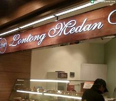 Lontong Medan Alay Photos