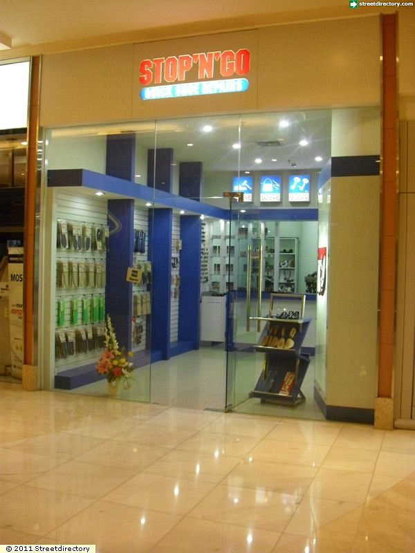 Stop 'N' Go (Shopping Town West Mall - Grand Indonesia)