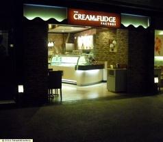 The Cream & Fudge Factory Photos