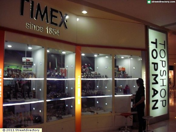 Timex (Shopping Town West Mall - Grand Indonesia)