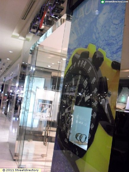 Watch Zone (Shopping Town West Mall - Grand Indonesia)