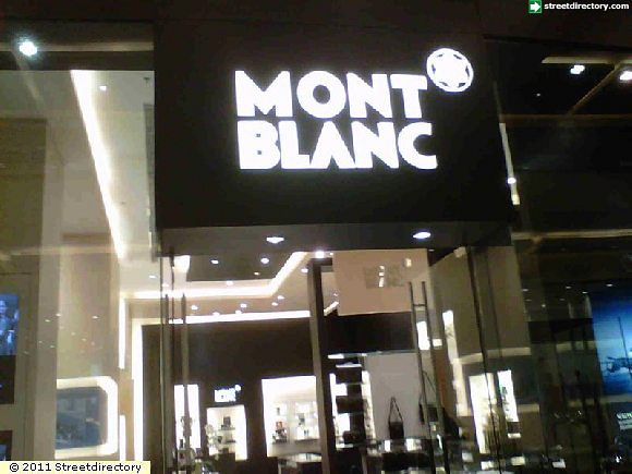 Montblanc Boutique (Pacific Place Mall)