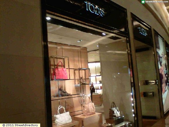 Tods (Pacific Place Mall)