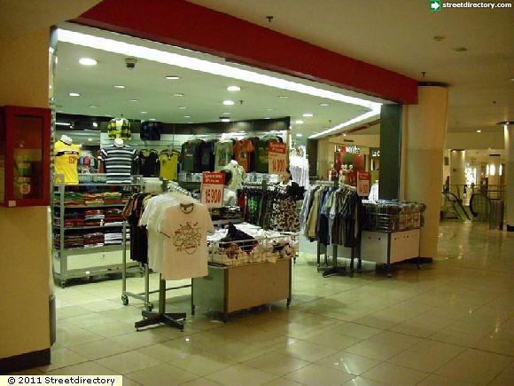 Pojok Busana (Kelapa Gading 1 Mall)