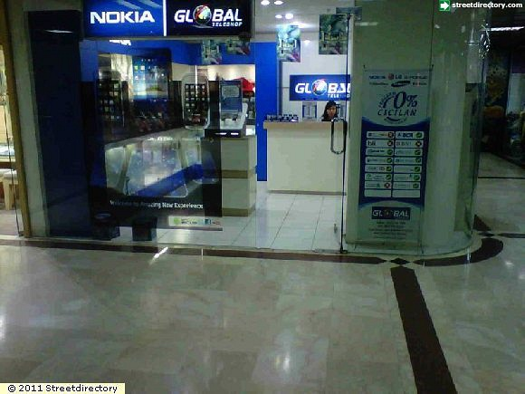Global Teleshop (Gajah Mada Plaza)
