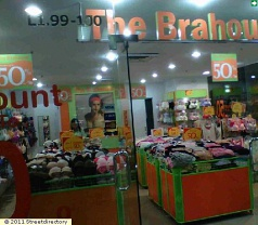 The Brahouse Photos