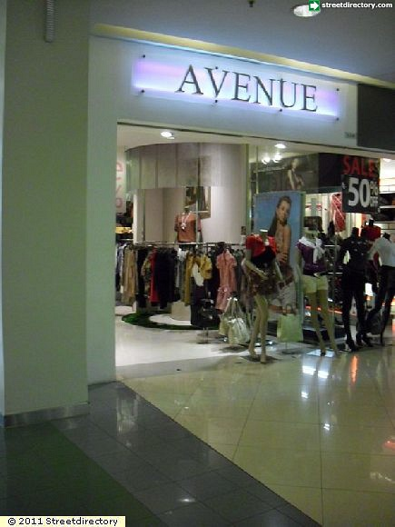 Avenue (Kelapa Gading 3 Mall)