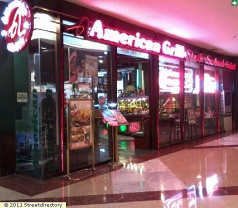 American Grill Photos