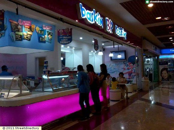 Baskin Robbins (Pondok Indah Mall 1)