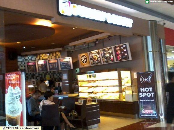 Dunkin' Donuts (Pondok Indah Mall 1)