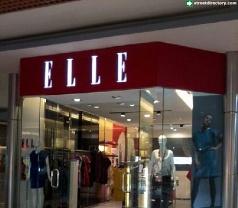 Elle Fashion Photos