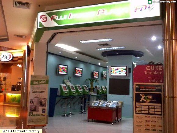 Fuji Image Plaza (Pondok Indah Mall 1)