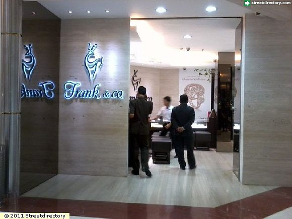 Frank & Co Jewelry (Pondok Indah Mall 1)