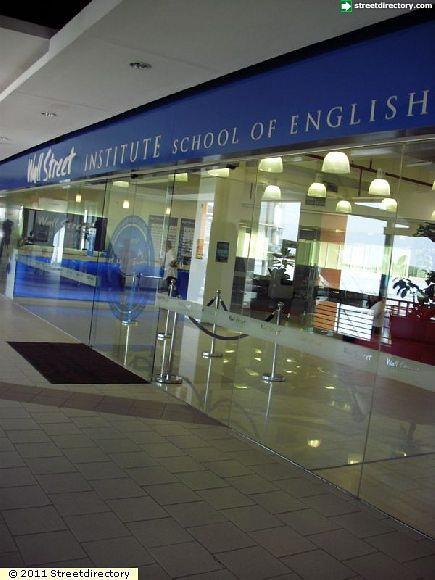 PT. Efficient English Services (Wall Street Institute) (La Piazza)