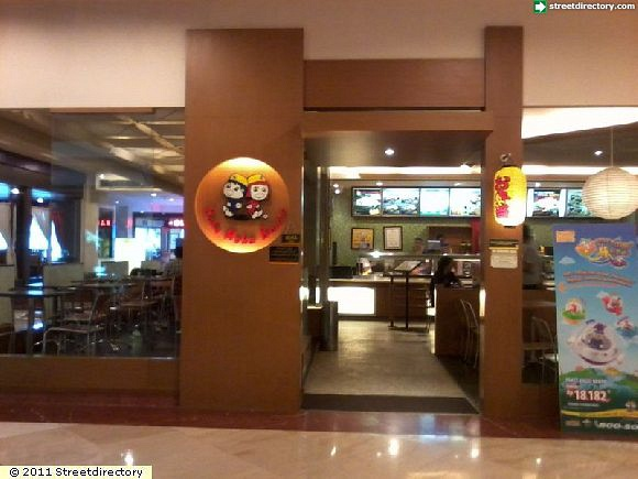 Hoka-Hoka Bento (Pondok Indah Mall 1)