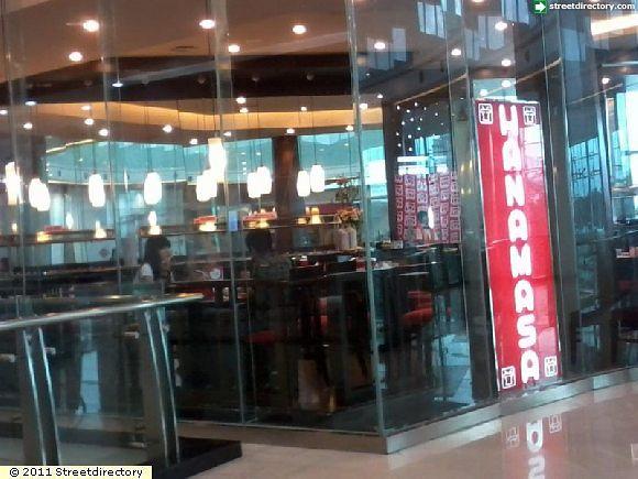 Hanamasa (Pondok Indah Mall 1)