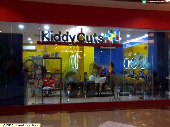 Kiddy Cuts (Pondok Indah Mall 1)