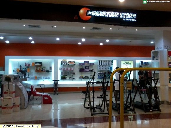 Innovation Store (Pondok Indah Mall 1)