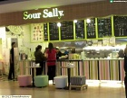 Sour Sally Photos