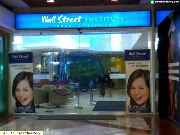 PT. Efficient English Services (Wall Street Institute) (Pondok Indah Mall 1)
