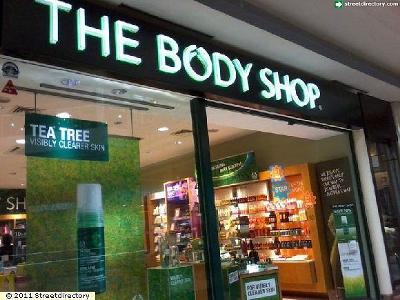 The Body Shop (Pondok Indah Mall 1)