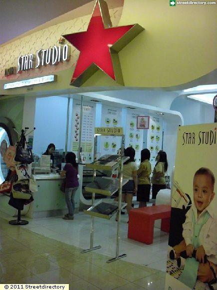 Star Studio (Kelapa Gading 3 Mall)