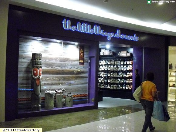 The Little Things She Needs (Kelapa Gading 3 Mall)