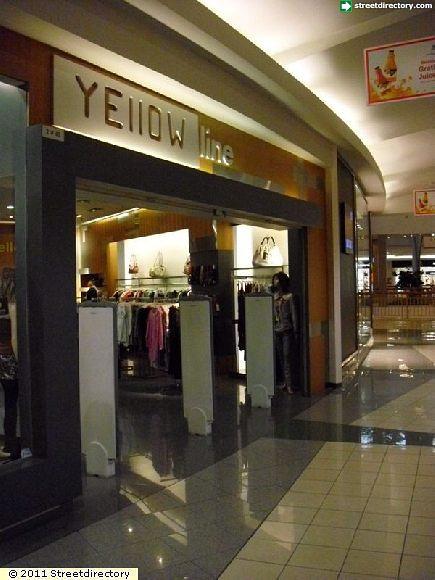 Yellow Line (Kelapa Gading 3 Mall)