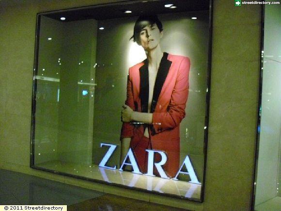 Zara (Kelapa Gading 3 Mall)