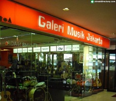 Galeri Musik Jakarta Photos