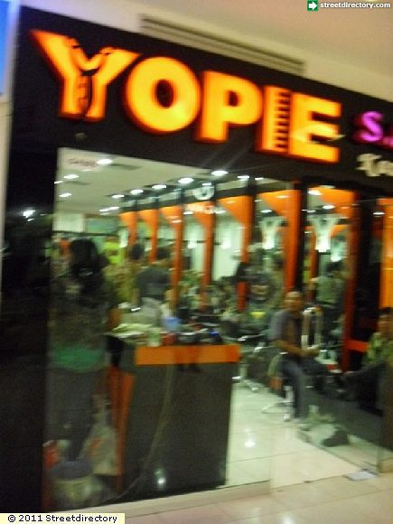 Yopie Salon (Kelapa Gading 1 Mall)