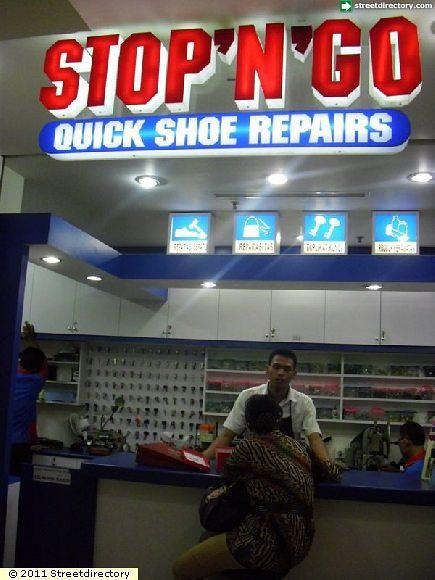 Stop 'N' Go (Kelapa Gading 1 Mall)