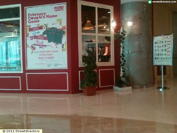 Damn I love Indonesia (Shopping Town East Mall - Grand Indonesia)