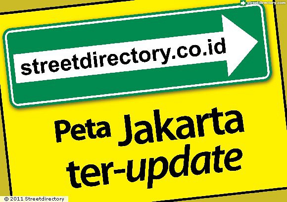 PT. S D Indonesia (Streetdirectory Indonesia) (Wisma 77)
