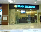 PT Bank Ekonomi Photos