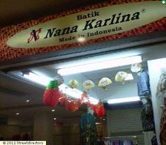 Batik Nana Karlina Photos