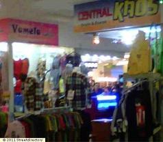Central Kaos Photos