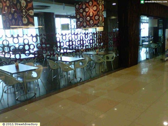 Solaria (Seasons City)