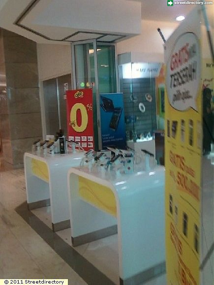 OKE Shop (Shopping Town East Mall - Grand Indonesia)