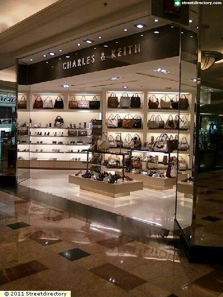 Charles & Keith (Taman Anggrek Mall)