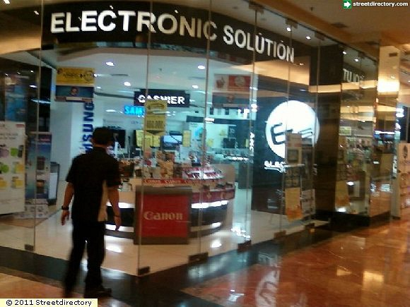 Electronic Solution (Taman Anggrek Mall)
