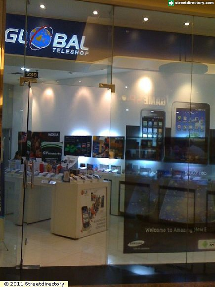 Global Teleshop (Taman Anggrek Mall)