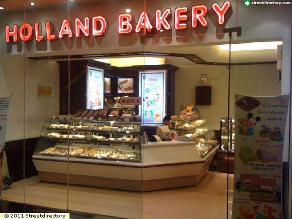 Holland Bakery (Taman Anggrek Mall)