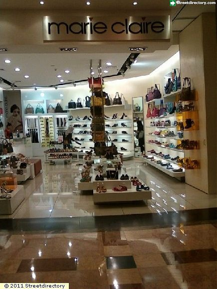 Marie Claire (Taman Anggrek Mall)
