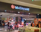 Matahari Department Store Photos