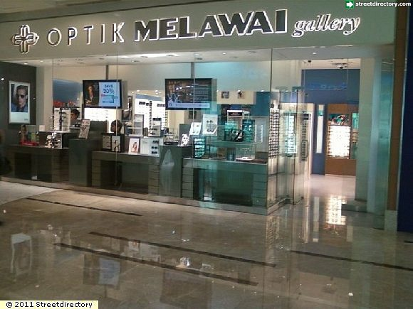Optik Melawai (Shopping Town East Mall - Grand Indonesia)