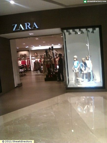 Zara (Shopping Town East Mall - Grand Indonesia)